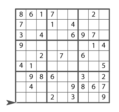 Unit 1 Lab 4: Building Grids for Games, Page 1