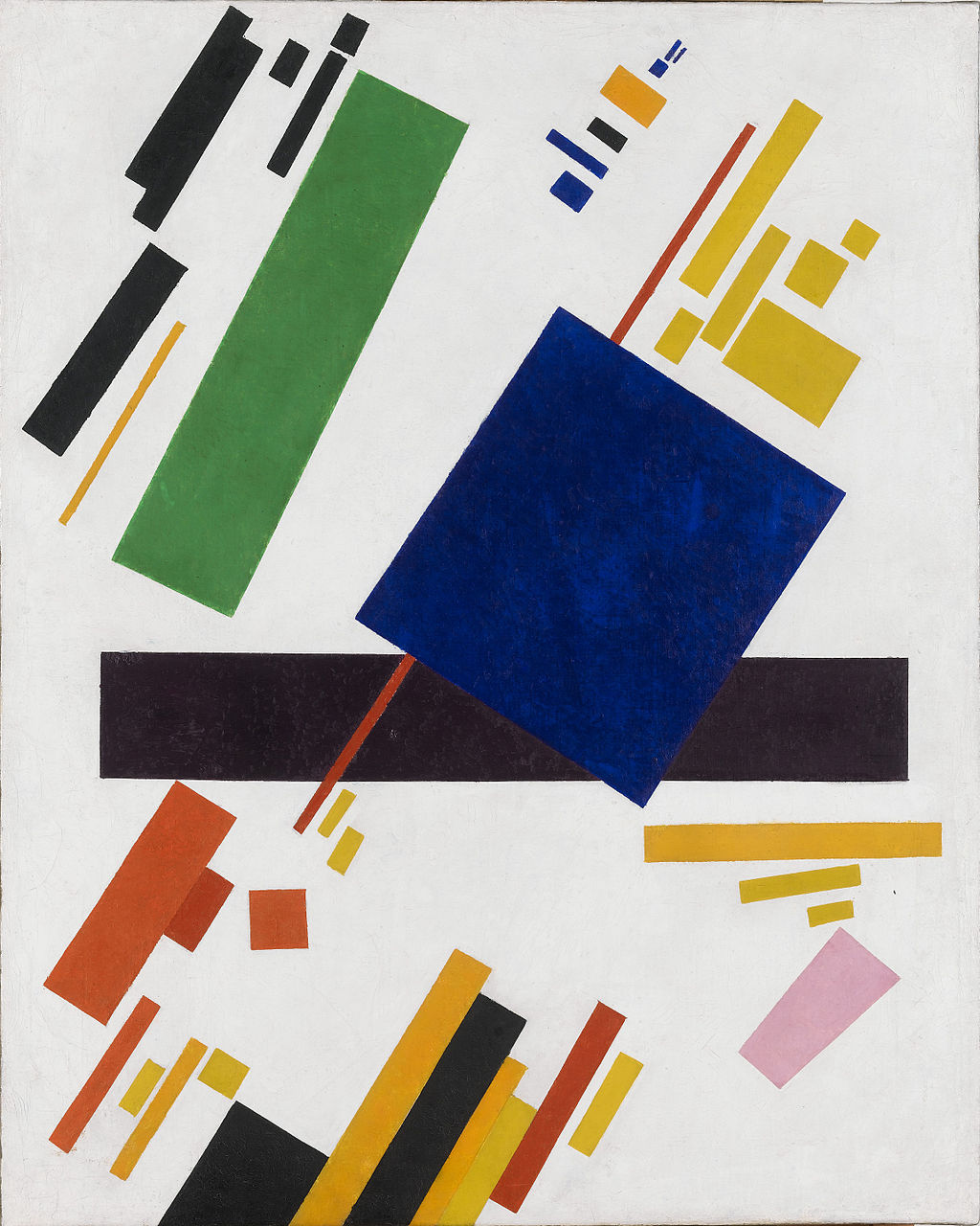 art by Malevich